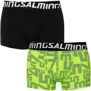Salming 2-pack Force Boxer * Fri Frakt *