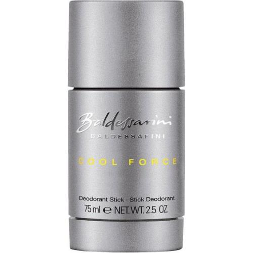 Cool Force,  Baldessarini Deodorant
