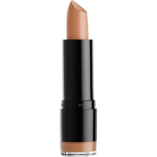 NYX PROFESSIONAL MAKEUP Extra Creamy Round Lipstick Rea