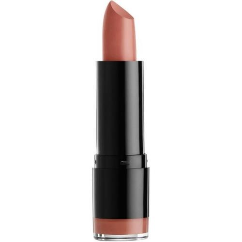 NYX PROFESSIONAL MAKEUP Extra Creamy Round Lipstick Cocoa