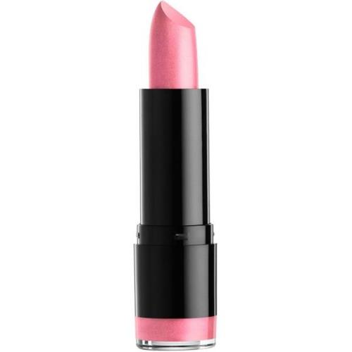 NYX PROFESSIONAL MAKEUP Extra Creamy Round Lipstick Narcissus