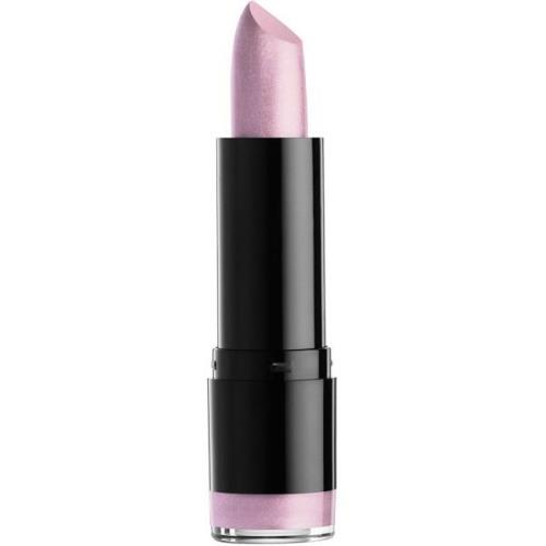 NYX PROFESSIONAL MAKEUP Extra Creamy Round Lipstick Baby Pink