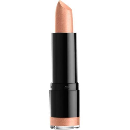 NYX PROFESSIONAL MAKEUP Extra Creamy Round Lipstick Summer Love