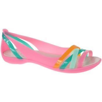 Sandaler Crocs  Isabella Huarache 2 Flat 204912-6NU