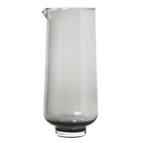 Flow vattenkaraff 1,1 L Smoke
