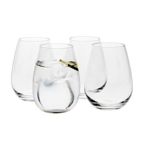 Karlevi vattenglas 4-pack 4-pack