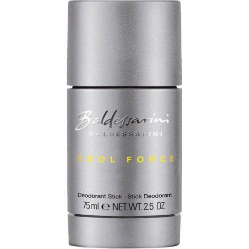 Cool Force,  Baldessarini Deodorant