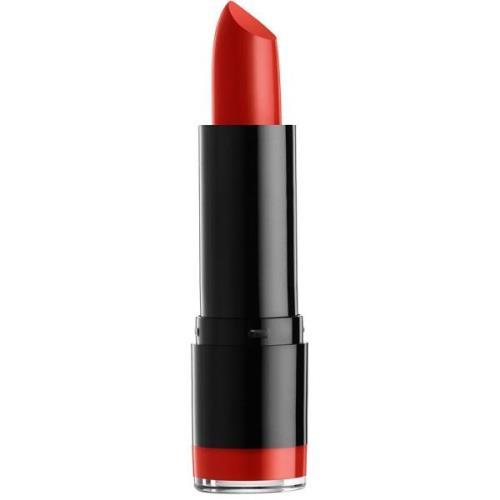 NYX PROFESSIONAL MAKEUP Extra Creamy Round Lipstick Snow White