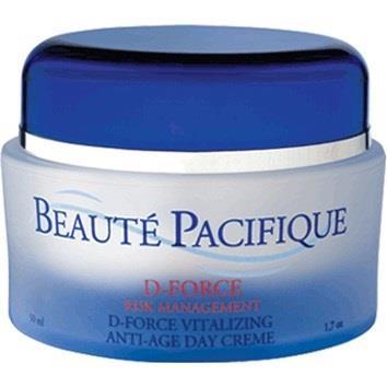 Beauté Pacifique D-force Vitalizing Anti-Age Day Creme 50ml