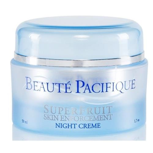 Beauté Pacifique Superfruit Skin Enforcement Night Creme
