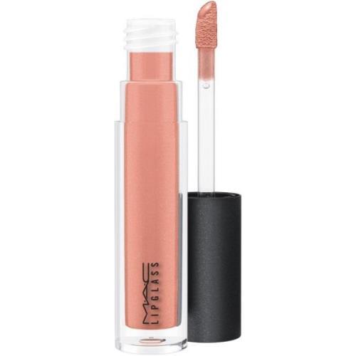 MAC Cosmetics Lipglass Elemental Forces