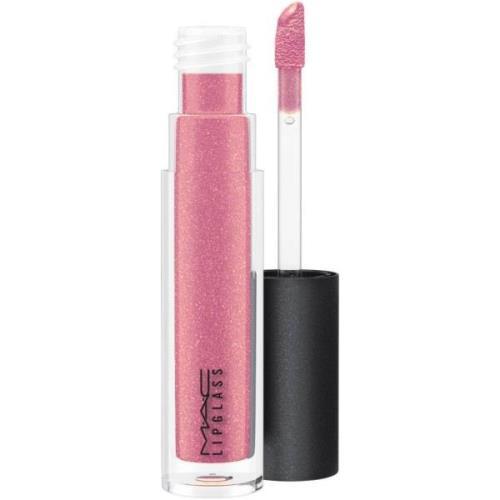 MAC Cosmetics Lipglass Love Child
