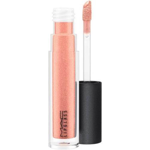 MAC Cosmetics Lipglass Prrr