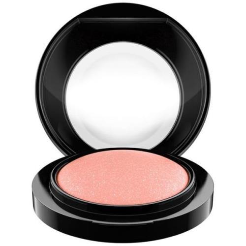 MAC Cosmetics Mineralize Blush New Romance