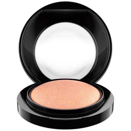 MAC Cosmetics Mineralize Blush Warm Soul