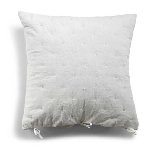 Day Home Velvet Quilted Kuddfodral Prydnadskudde 100% Bomullsammet 50x...