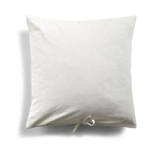 Day Home Velvet Kuddfodral Prydnadskudde 100% Bomullsammet 50x50 cm
