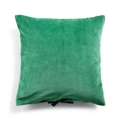 Day Home Velvet Kuddfodral Prydnadskudde 100% Bomullsammet 50x50 cm Vi...