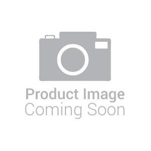 Versace Jeans Svart långärmad pikétröja med liten logga - Svart