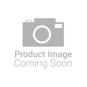 Whistles - Vallmoprickig klänning med utsvängd fåll - Blå/flerfärgad